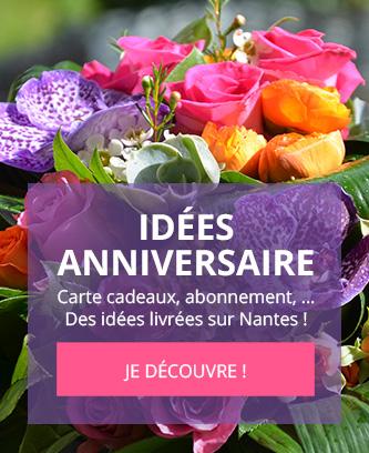 livraison bouquet de fleurs anniversaire envoi de fleurs avec hibiscus nantes. Black Bedroom Furniture Sets. Home Design Ideas