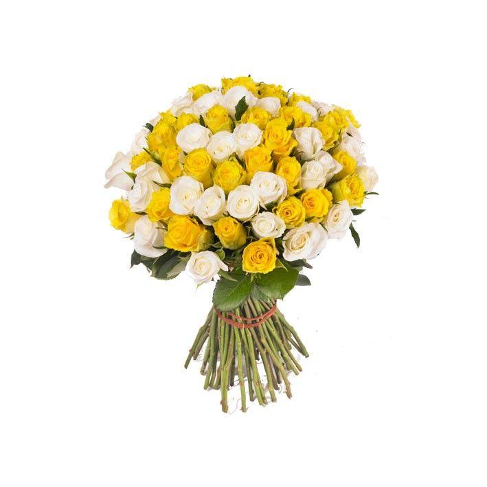 Bouquet De Rose Blanche Et Rose Gite Pompadour Lubersac