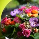 La boite à fleurs : abonnement bouquet de fleurs