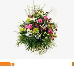 livraison fleurs deuil et os ques nantes hibiscus fleurs nantes. Black Bedroom Furniture Sets. Home Design Ideas