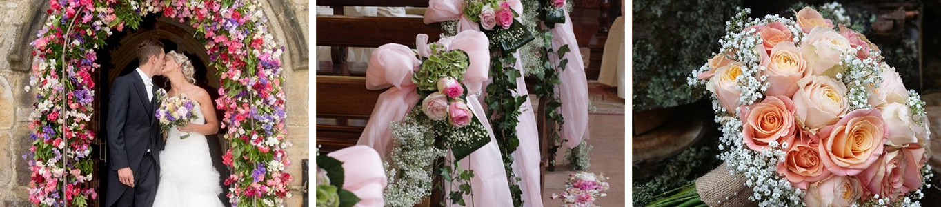 bouquet de mariée nantes