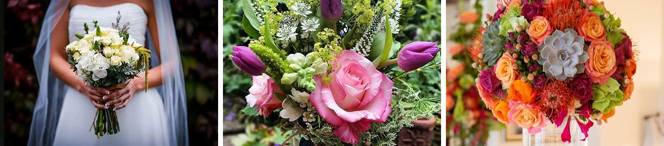décoration florale mariage nantes